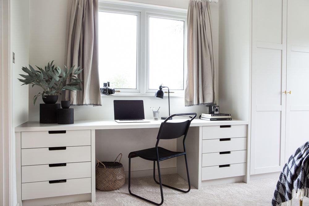 bespoke home study